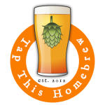 Tap This Homebrew Logo